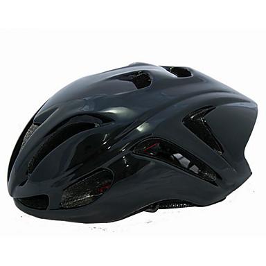 Adulto Capacete de bicicleta N / D Aberturas Resistente ao Impacto, Ajustável EPS Esportes Ciclismo de Estrada / Ciclismo / Moto / Bicicleta De Montanha / BTT - Amarelo / Vermelho / Verde