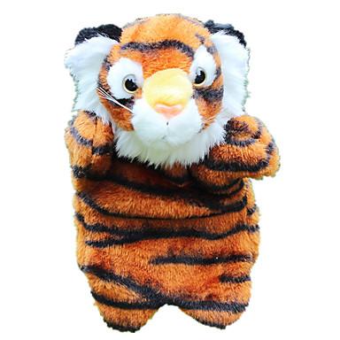 Pehmolelut Nukke Lelut Tiger Plyysi Lasten Pieces