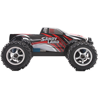 RC Car PXtoys 9300 2.4G Buggy (Off-road) / Off Road Car / Drift Car 1:18 40 km/h KM/H Remote Control / RC / Rechargeable / Electric