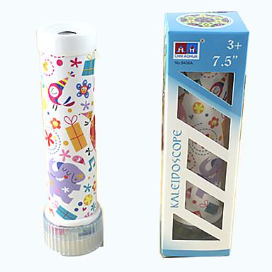 Kaleidoskop Spielzeuge Einfache Spaß Klassisch Stücke Kinder Mädchen Jungen Geschenk