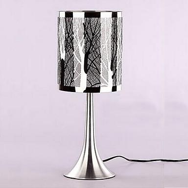 40 Zeitgenössisch Tischleuchte , Eigenschaft für LED , mit Andere Benutzen Dimmer Schalter
