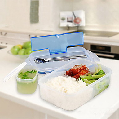 1 Keittiö Muovi Bulk Ruoka Varasto