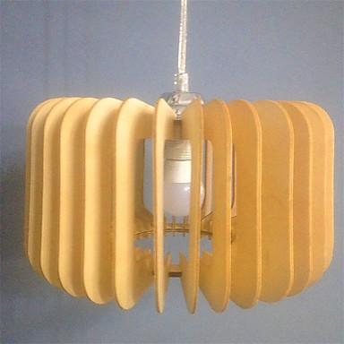 Anheng Lys Omgivelseslys - Pære Inkludert, LED Chic & Moderne Moderne / Nutidig, 110-120V 220-240V Pære Inkludert