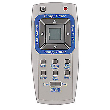 HA-2017C Replacement for frigidaire Air Conditioner Remote Control 5304436596 for FAA055P7A FAA055P7A1 FAA055P7A2 FAA055P7A3 FAA055P7A4 FAA055P7A5