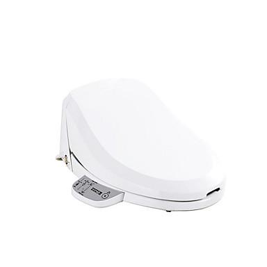 Smart toalettset passer til de fleste toaletter