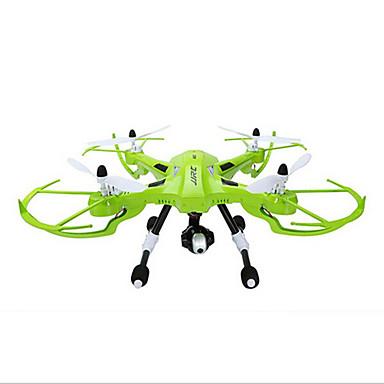 RC Drone JJRC H26 6 Akse 2.4G Uten kamera Fjernstyrt quadkopter LED Lys Flyvning Med 360 Graders Flipp Fjernstyrt Quadkopter