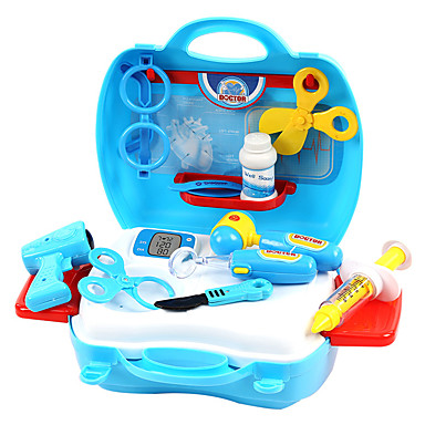 Kits médicos Brinquedos Plásticos Crianças 1 Peças