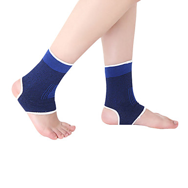 Ankle Brace Foot Support for Running/Jogging Recreational Cycling Exercise & Fitness Leisure Sports Outdoor Adults' Fits left or right