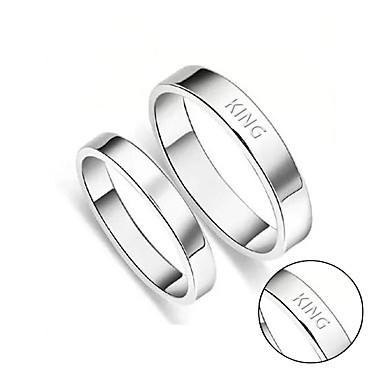 Personlig gave-Ringe-