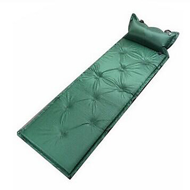 Inflated Mat Keep Warm Thick Inflated Others Camping / Hiking Outdoor All Seasons