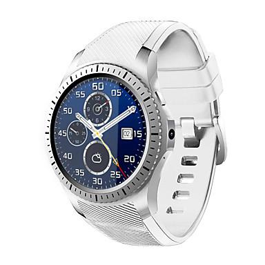 cheap Smartwatches-YYGW11 Multifunction Smart Bracelet / SmartWatch / Bluetooth 4.0 MTK6572/Sim / GPS/Support SIM  Heart Rate Monitor Clock