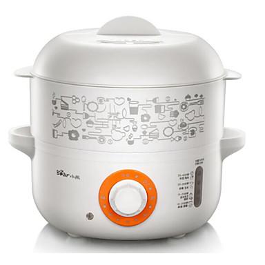 Kitchen Plastic 220V Rice Cooker Food Steamers