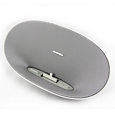 PHILIPS DS3480 Speaker 2.0 Channel Multimedia Connectable Computer Bluetooth Large Lithium Battery