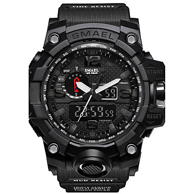 Smart Watch Water Resistant / Water Proof Stopwatch Alarm Clock Calendar other No Sim Card Slot