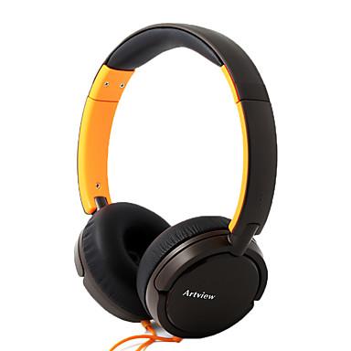GA500 suljettu liikkuva kela kuuloke tyyppi HF ilman mikrofonia