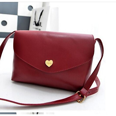 Women Bags All Seasons PU Tote for Casual Outdoor Blue Red Purple