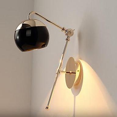 LED Luminárias de parede Para Metal Luz de parede 110-120V 220-240V 40W