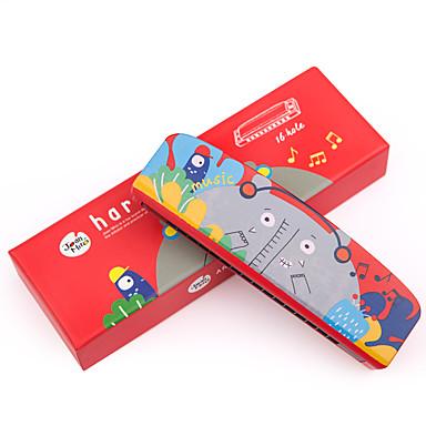 Musiikkilelut Opetuslelut Toy Instruments Lelut Neliö Soittimet Pieces Lapset Lahja