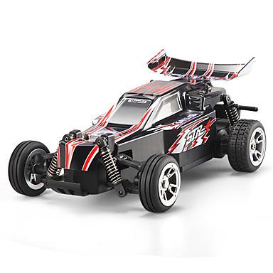 Carro com CR WL Toys L333 2.4G 2WD Alta Velocidade Drift Car Off Road Car Jipe (Fora de Estrada) 1:24 Electrico Escovado 25 KM / H
