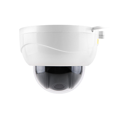 1080P Outdoor HD 3X Optical Zoom Network IP Camera CCTV Dome PTZ IR Night Vision