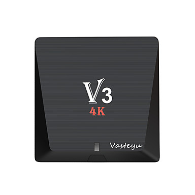 V3 Box TV Android6.0 Box TV 2GB RAM 8GB ROM Quad Core