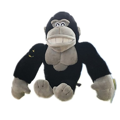 Stuffed Toys Doll Pillow Stuffed Animals Plush Toy Cute Sponge Unisex