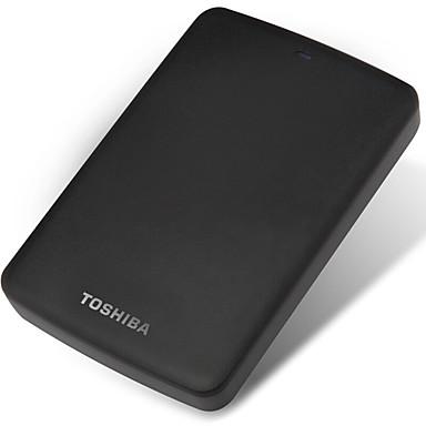 Toshiba Ekstern harddisk 1TB USB 3.0 / SATA 3.0 (6 Gb / s)