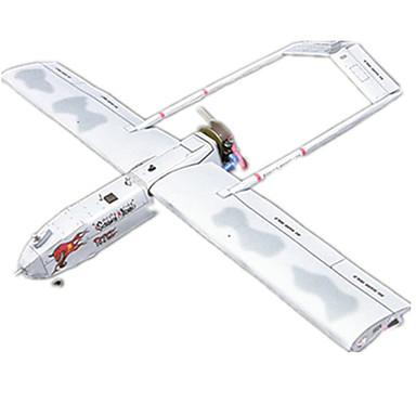 Quebra-Cabeças 3D Maquetes de Papel Brinquedos de Montar Quadrada Aeronave Faça Você Mesmo Cartão de Papel Duro Clássico Unisexo Dom