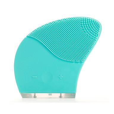 Mélytisztítás Körömbőr eltávolítás Bőrfiatalítás Hígulás Bőr lifting Vízálló Elektromos Ultrahang terápia Hordozható Be / Ki Kapcsoló