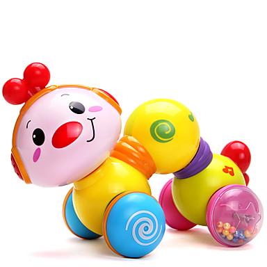 HUILE TOYS Carros de Brinquedo Acessório para Casa de Boneca Brinquedo de música Brinquedo Educativo Elétrico Crianças