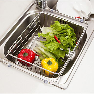 Alumium Alloy Kitchen Organization