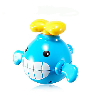Bath Toy Water Toy Toy Circular Fish Kid's Gift 1pcs