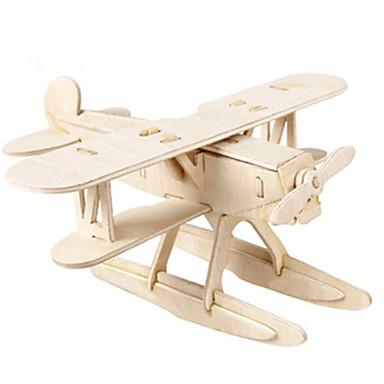 3D-puslespill Tremodeller Faiter GDS Tre Klassisk Unisex Gave