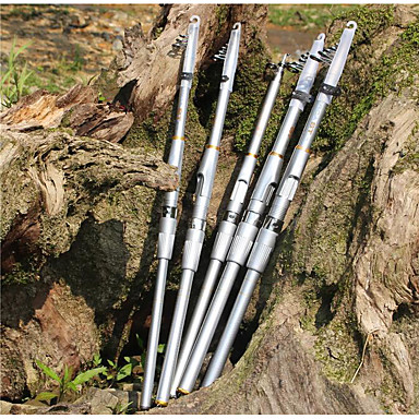 cheap Fishing Rods-Boat Rod Telespin Rod Sea Fishing Fly Fishing Freshwater Fishing Rod Special Designed Fastness Relaxed Fit / Carp Fishing / Lure Fishing / General Fishing