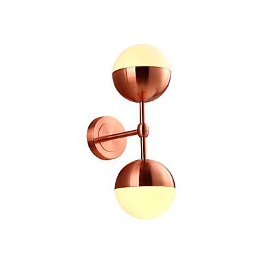 Montagem do Fluxo Luz Ambiente - Designers, Moderno / Contemporâneo, 110-120V 220-240V Lâmpada Não Incluída
