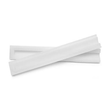 Bakeware-työkalut Silikoni Häät / Ystävänpäivä / DIY Leipä / Kakku / Suklaa jälkiruoka Decorators 1kpl