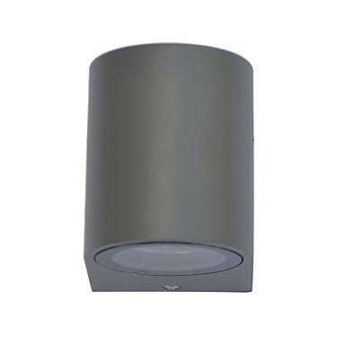 JIAWEN Moderno / Contemporâneo Luminárias de parede Metal Luz de parede 4 W / GU10