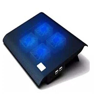 Laptop Jäähdytys Pad 15,4