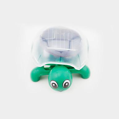Brinquedos a Energia Solar Brinquedos Animal Alimentado a Energia Solar Faça Você Mesmo ABS Adolescente Peças