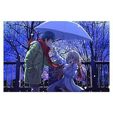 Jigsaw Puzzle Cartoon Wooden Wood Unisex Gift