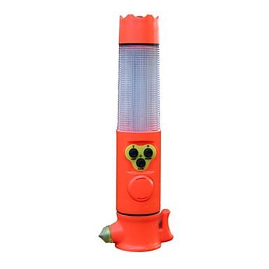 SY-119 Alarm Flashlight Fire Safety Hammer Life-Saving Escape Hammer Broken Window Woman Self-Defense Anti-Wolf Emergency Lighting Emergency Protect