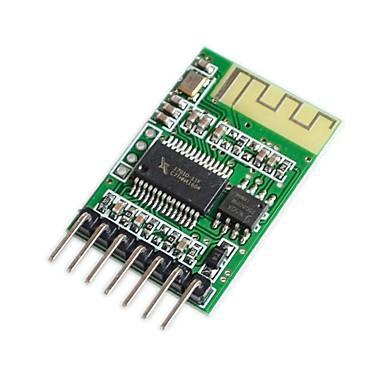 Wireless Audio Sound Box Amplifier And Modified DIY Bluetooth Module 4.0