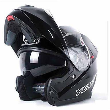 YEMA  925 Motorcycle Helmet Men And Women Autumn And Winter Four Seasons Personalized Off-Road Motorcycle Helmets Helmet