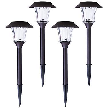 Lanternas e Luzes de Tenda lm Automático Modo Exterior Solar Campismo / Escursão / Espeleologismo