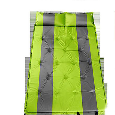 Sleeping Pad Keep Warm Thick Inflated 100 Camping / Hiking Outdoor All Seasons