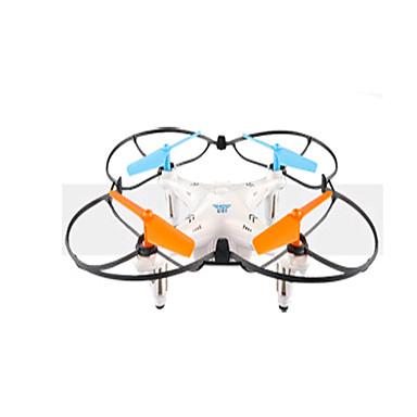 RC Drone SJ  R/C X200-2C 4 Channel 2.4G With 0.5MP HD Camera RC Quadcopter 360°Rolling With Camera RC Quadcopter Remote