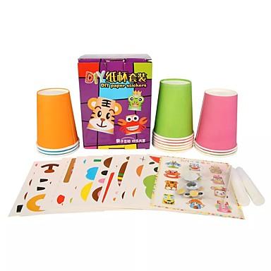 voordelige tekening Speeltjes-Kunst & Tekenspeelgoed Vierkant Dieren DHZ Klassiek Kinderen