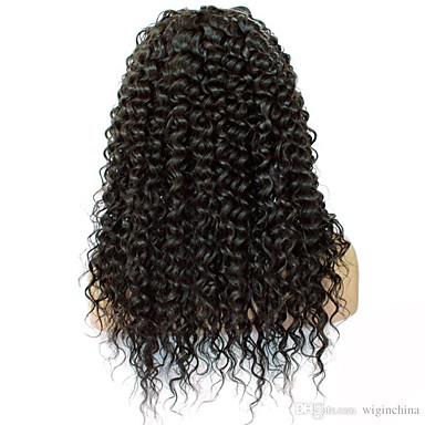120 Density Lace Front Human Hair Wigs For Black Women Pre Plucked Natural Hairline Deep Wave Remy Hair Wig With Baby Hair
