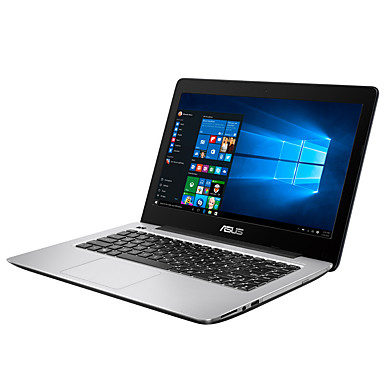 ASUS laptop 15.6 inch AMD A10-9600P 4GB DDR4 128GB SSD Windows10 AMD R5 2GB A555QG9600
