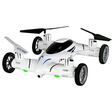 RC Drone SYMA X25 8ch 6 Axis 2.4G RC Quadcopter LED Lights / One Key To Auto-Return / Headless Mode RC Quadcopter / Remote Controller /